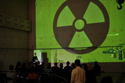 KTH Reactor Hall | by Centre for Sustainable Communications