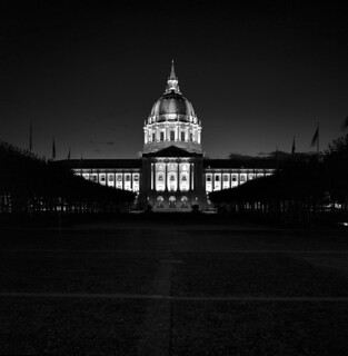 San Francisco City Hall | by Rodney A. Johnson