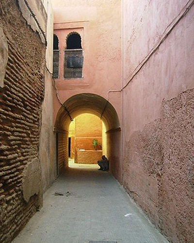 Marrakesh street | by starrevartan