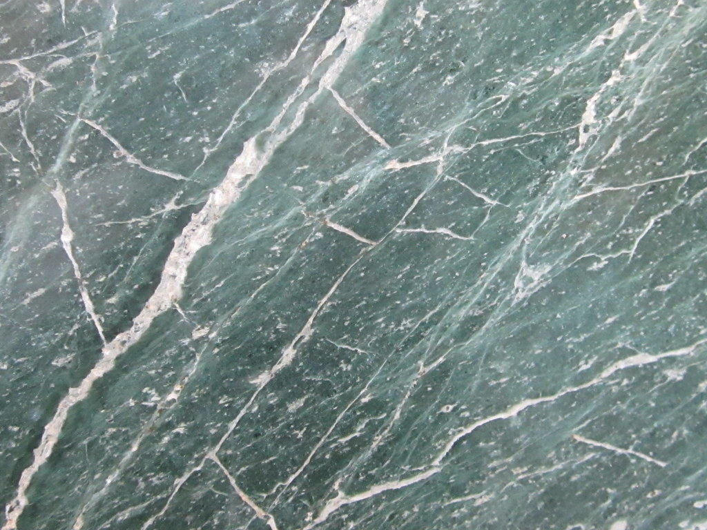 how to create a green marble efffect