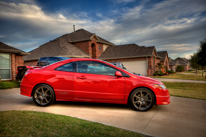 For Sale: 2006 Honda Civic Si | For Sale: 2006 Honda Civic S