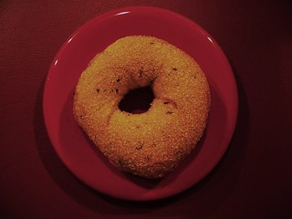 The Last Corn Rye Bagel | by Renee Rendler-Kaplan