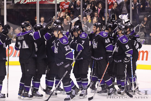 Kings Win | by Ikiri Photography