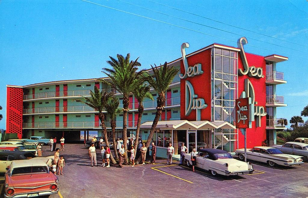 Daytona Beach Apartments