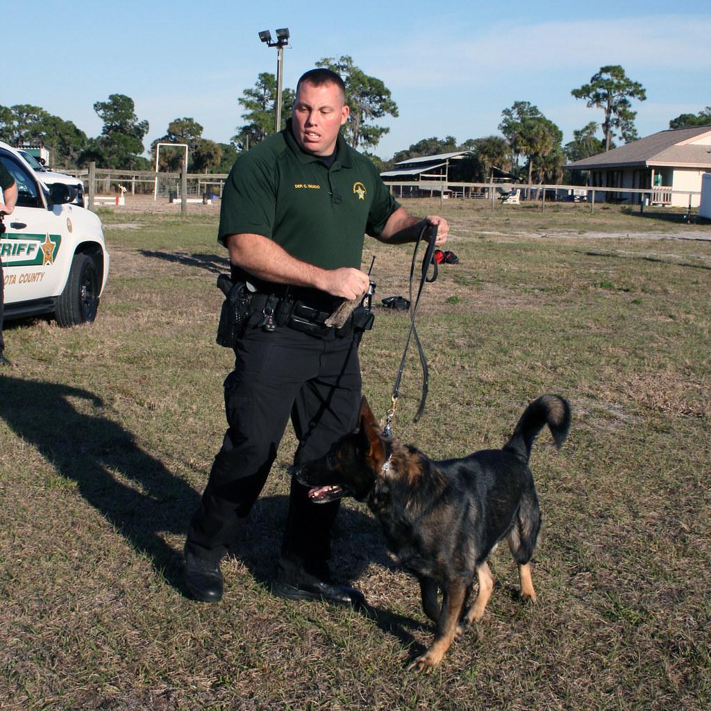 Sarasota Sheriff Office – A Murti Schofield