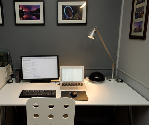 My new workspace | by s13_eisbaer
