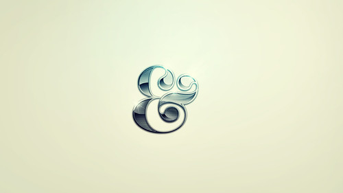 Ampersand!!!! | by Brian Bollig