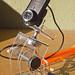 Dual Axis Angular Sensor with Video