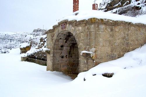 Fuente de sant roc castellfort castellon interior puedes for Turismo interior castellon