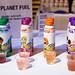 Planet Fuel juices