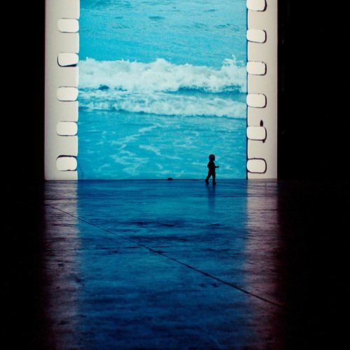 Tacita Dean at Tate Modern | by poppet with a camera