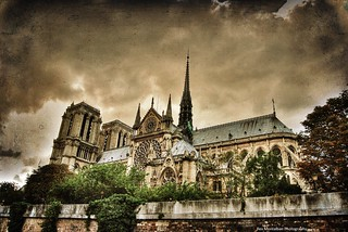 notre dame de paris | by Rex Montalban Photography
