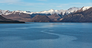 Lake Hawea_ | by :: Blende 22 ::