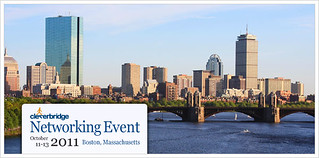 cleverbridge Networking Event in Boston! | by clever.bridge