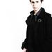 David as Edward Cullen