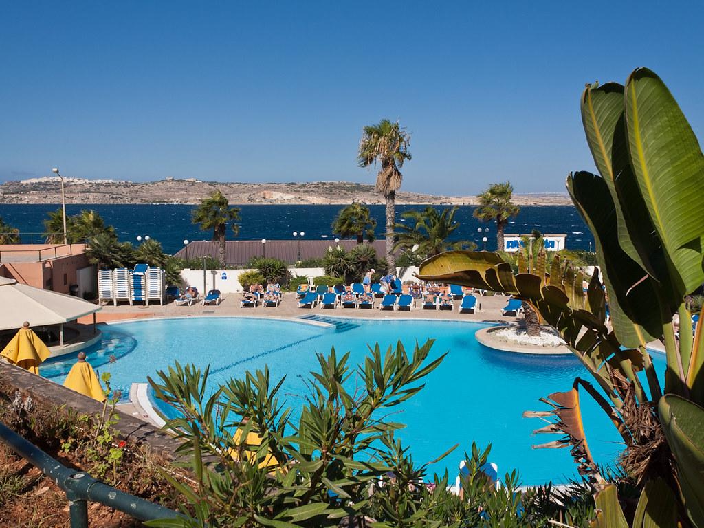 Dolmen Resort Malta Hotel