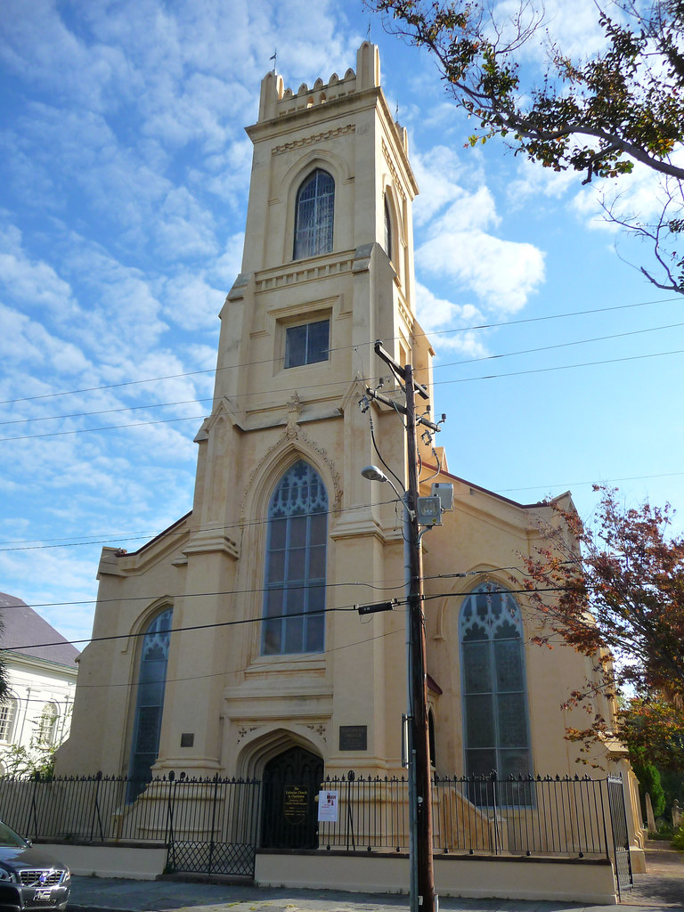 Superb Church Street In Charleston Sc #2: 6361346233_253a98f943_b.jpg