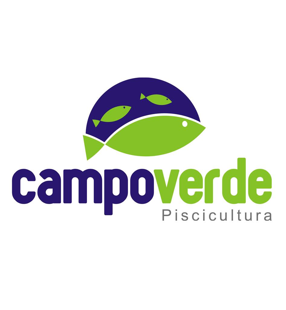 Verdes Logo Logo Campo Verde