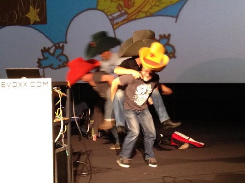 Devoxx 2011 | by peter_java_pilgrim