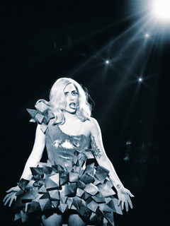 Lady Gaga - Monster Ball | by Kimi Kagami