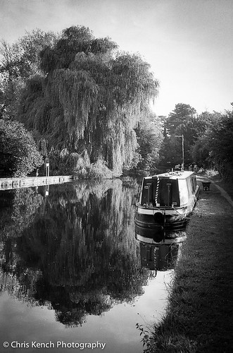 Grand Union canal | by www.chriskench.photography