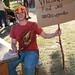 Occupyrenfair Protest