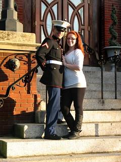 U.S. Marine [Ryan]