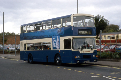 strathclyde - stagecoach-a1 service n850vhh saltcoats autumn 99 JL | by johnmightycat1