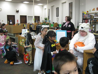 Pumpkin Hunt 2011 | by Franklin Park Library