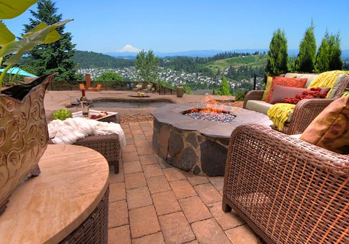 Natural Patio Stone Cleaner