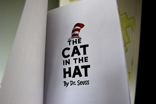 The Cat In The Hat | by Aila Serrano