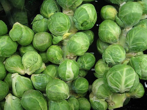 brussel_sprouts | by krgjumper