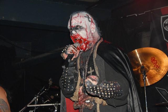 Metal Mayhem  World Tour