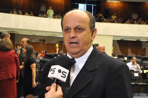 Título de Cidadão Benemérito do Paraná