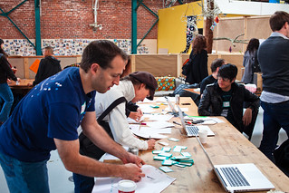 Science Hack Day SF | by Matt Biddulph
