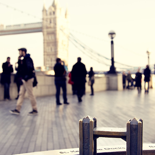 Mini Tower Bridge [Explored] | by Ivaohara