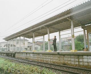 Photogenic Hardboiled Story-6/8 ~a ray of hope(一筋の希望の光)~
