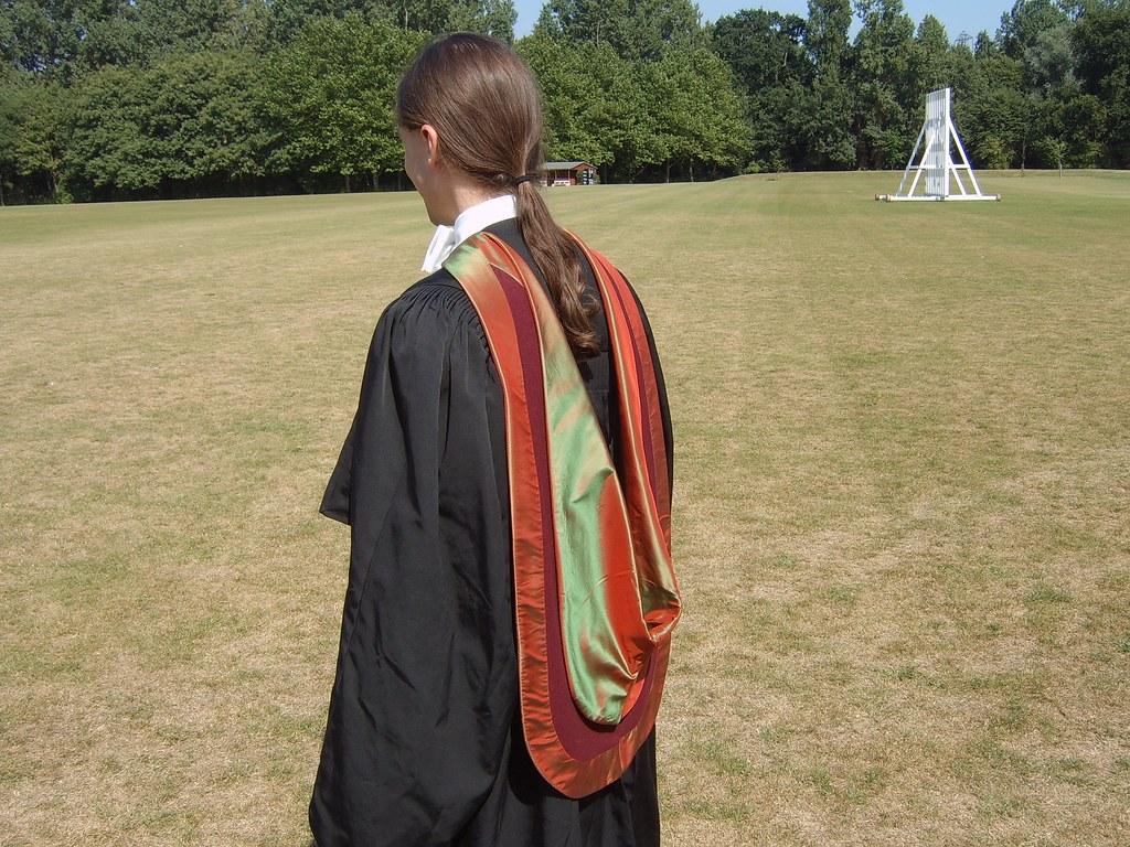 Phd university