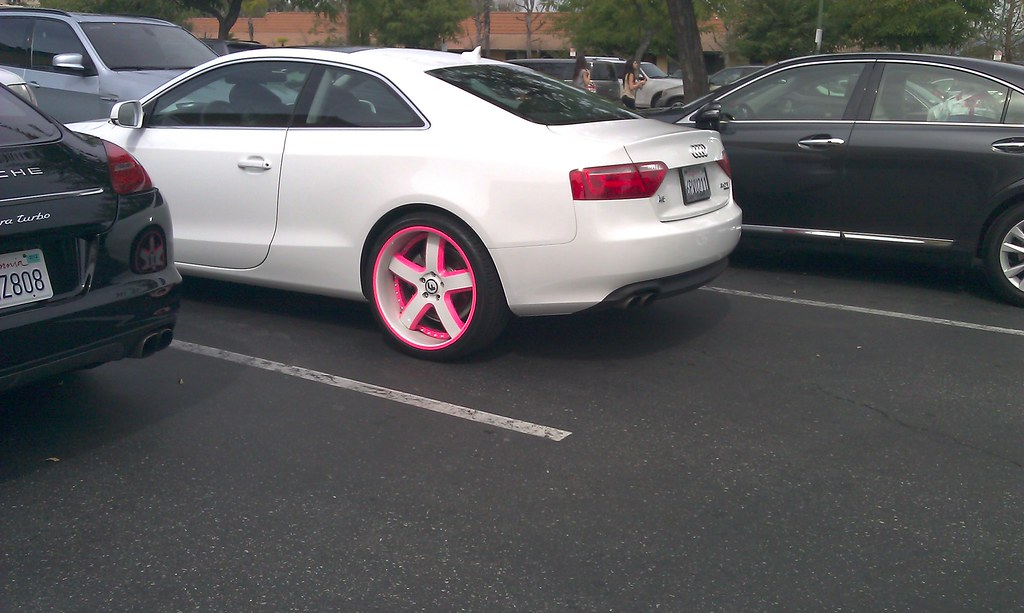 Chav Audi It S Southern California And That S A