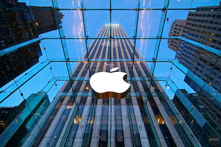 Apple Store, Fifth Avenue | by atmtx