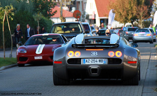 Grand Sport vs 360 CS | by Philippe Collinet Photography