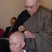 Ordination ceremony: Taigen & Keizan