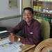 Researching Ayurveda in Modern-day Banaras: Doctor of Ayurveda, Sparsa CentreClinic