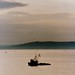 Fishing Boat on Puget Sound - Circa 1984