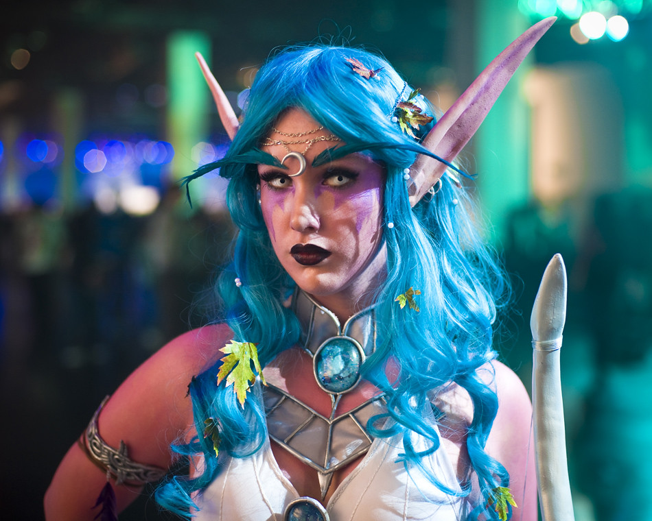 how to get tyrande whisperwind free
