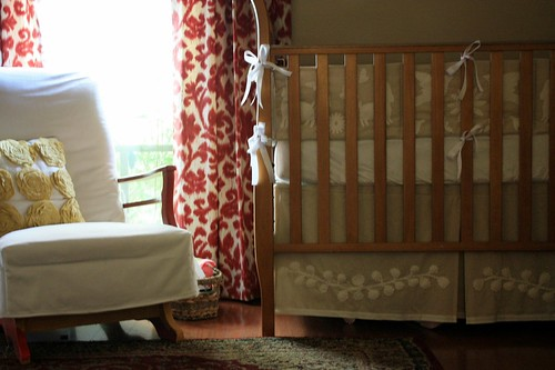 nursery | by artsy-crafty babe