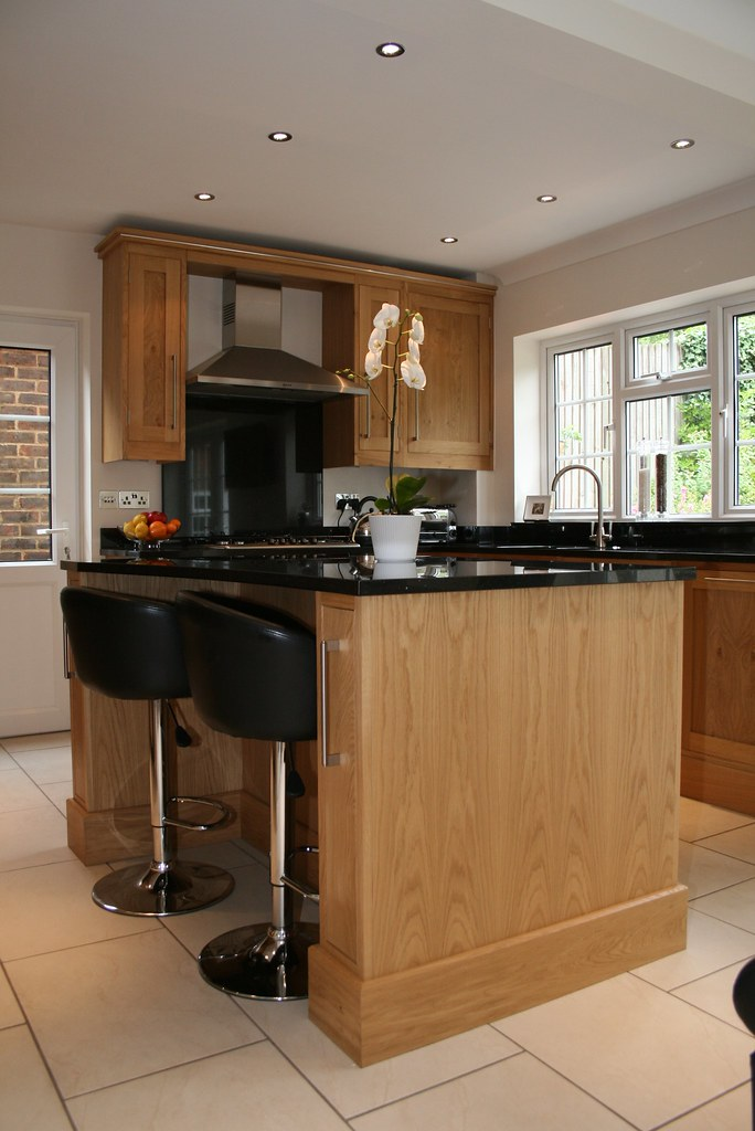 Danmar kitchens maidstone bromley tonbridge sevenoaks flickr Kitchen design of sevenoaks
