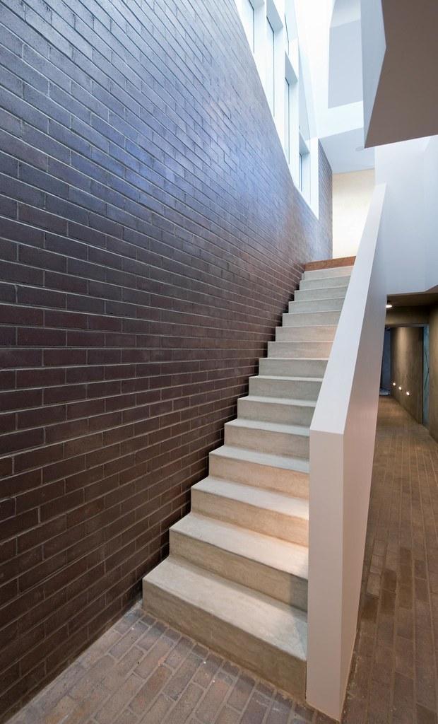 Bowral Brick Interior Wall Interior Design Using Austral B Flickr