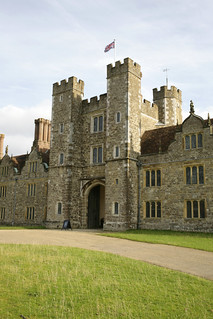 KNOLE | by Adam Swaine