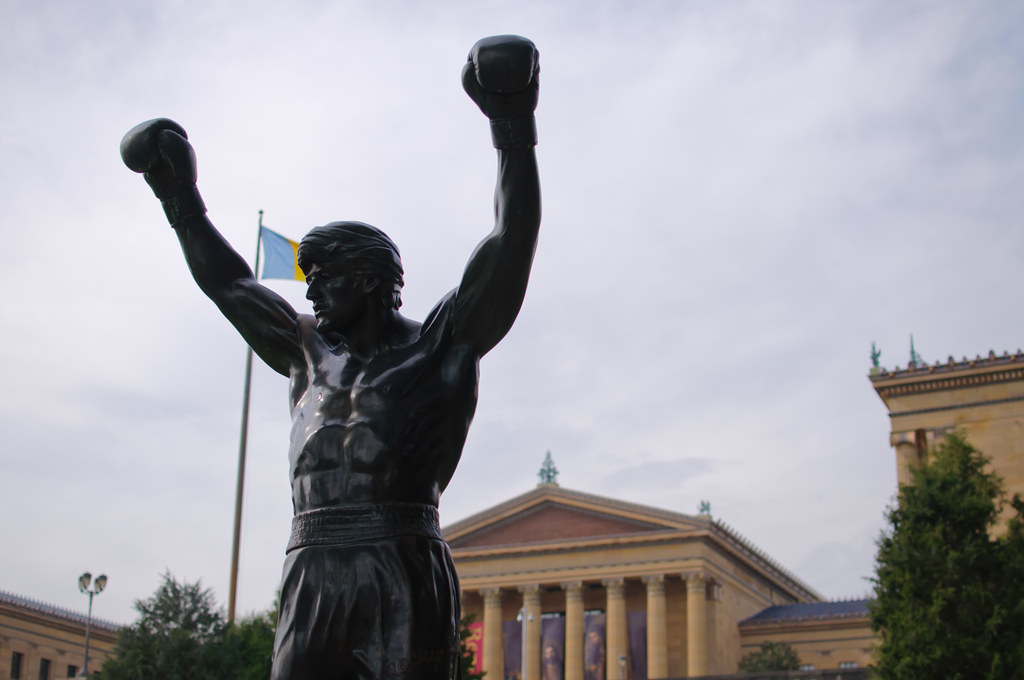 Pharmacovigilance 2.0 - Let Freedom Ring in Philadelphia